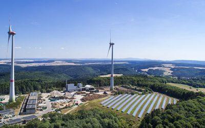 Enersquid – Consommations énergétiques des territoires