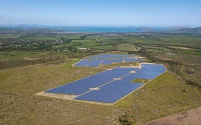 Enerbird équipe la plus grande centrale photovoltaïque avec stockage de France