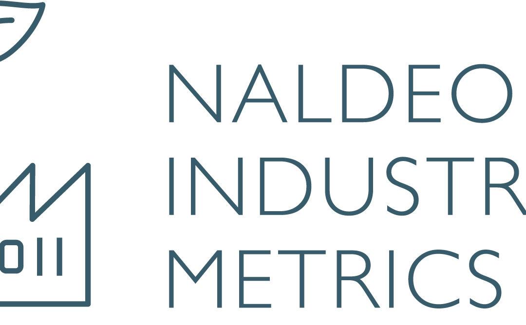 Lancement de Naldeo Industrial Metrics