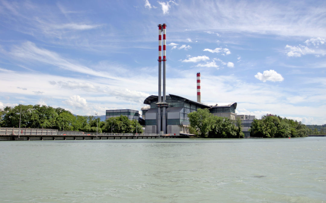 CARE – accompagner la transition écologique des industries